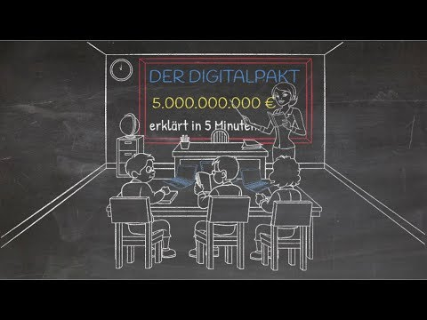 Der Denkfehler im Digitalpakt in 5 Minuten erklärt