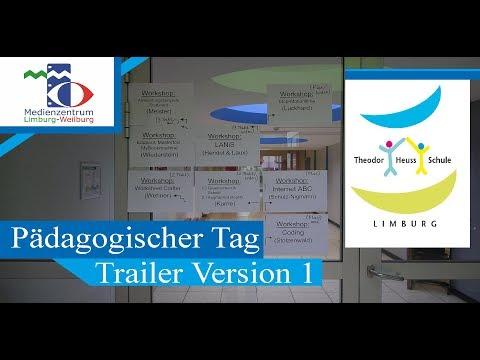 Pädagogischer Tag Trailer Version 1