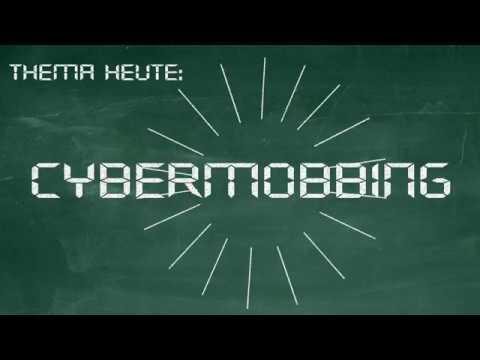 Cybermobbing in 10 Minuten erklärt