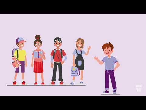Das Coronavirus Kindern einfach erklärt