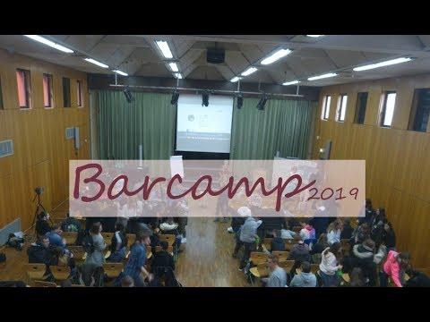 Barcamp/Educamp 2019
