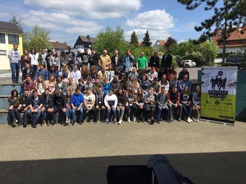 Digitale Helden Barcamp 2018 - The Movie (Dokumentation)