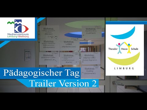 Pädagogischer Tag der Theodor-Heuss-Schule Limburg