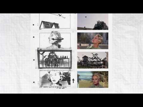 Erklärfilm: Storyboard (Grundlage für einen Film)