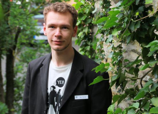 Florian Kurrle